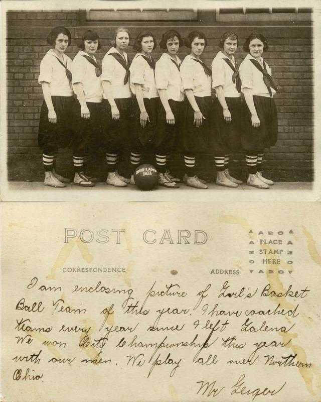 John Bricker Sr.'s Postcard Collection (p. 68)