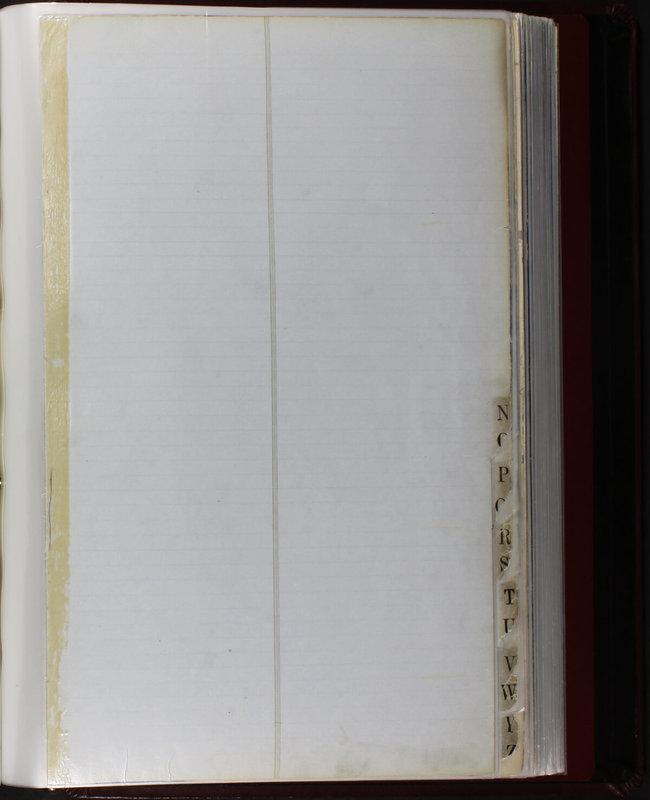 Delaware County Ohio Will Records Vol. 1 1812-1835 (p. 19)