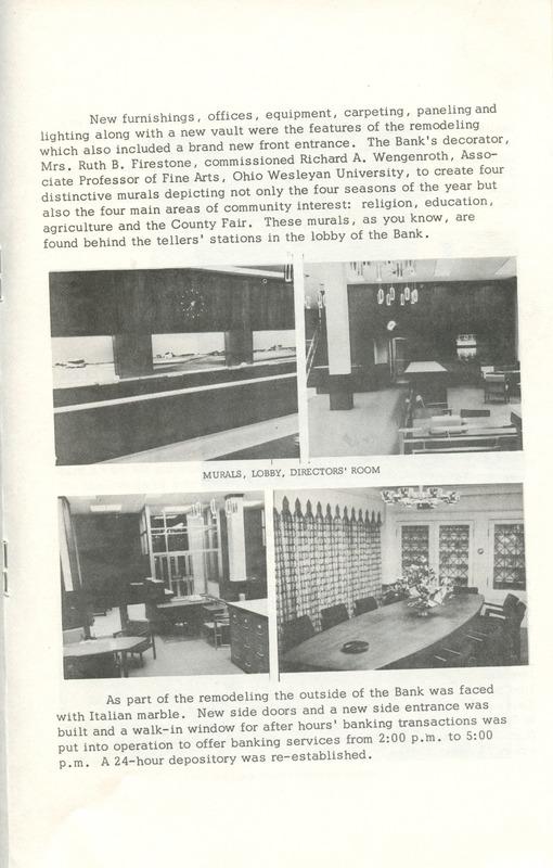 Delaware County Bank 1950-1975 (p. 10)