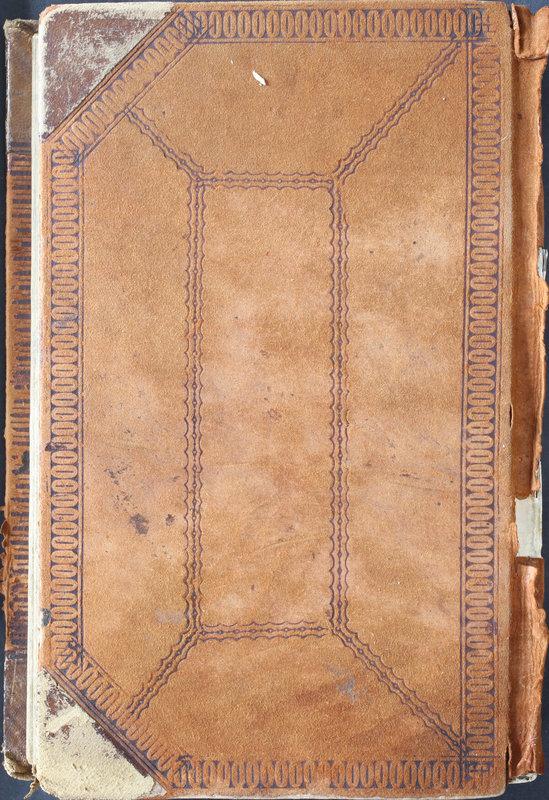 Sessional Records of the 1st Presbyterian Church of Trenton Delaware County Ohio 1873-1937 (p. 311)