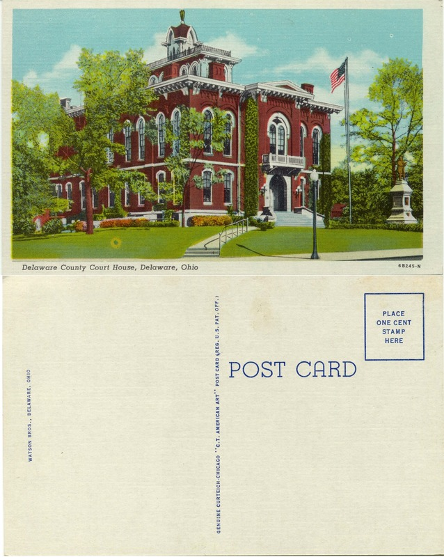 John Bricker Sr.'s Postcard Collection (p. 213)