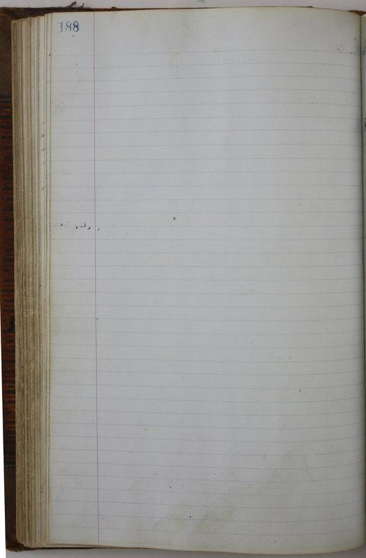 Sessional Records of the 1st Presbyterian Church of Trenton Delaware County Ohio 1873-1937 (p. 176)