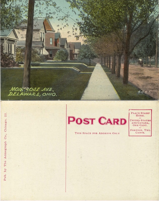John Bricker Sr.'s Postcard Collection (p. 158)