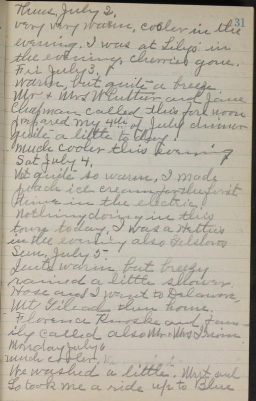 Roberta Hopkins' Journal, 1931-1933 (p. 34)