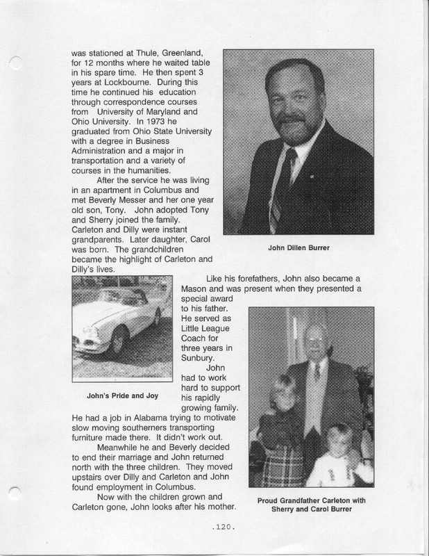 Flashback: A Story of Two Families (p. 129)