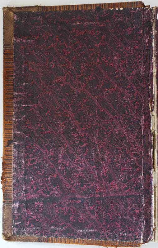 Sessional Records of the 1st Presbyterian Church of Trenton Delaware County Ohio 1873-1937 (p. 2)