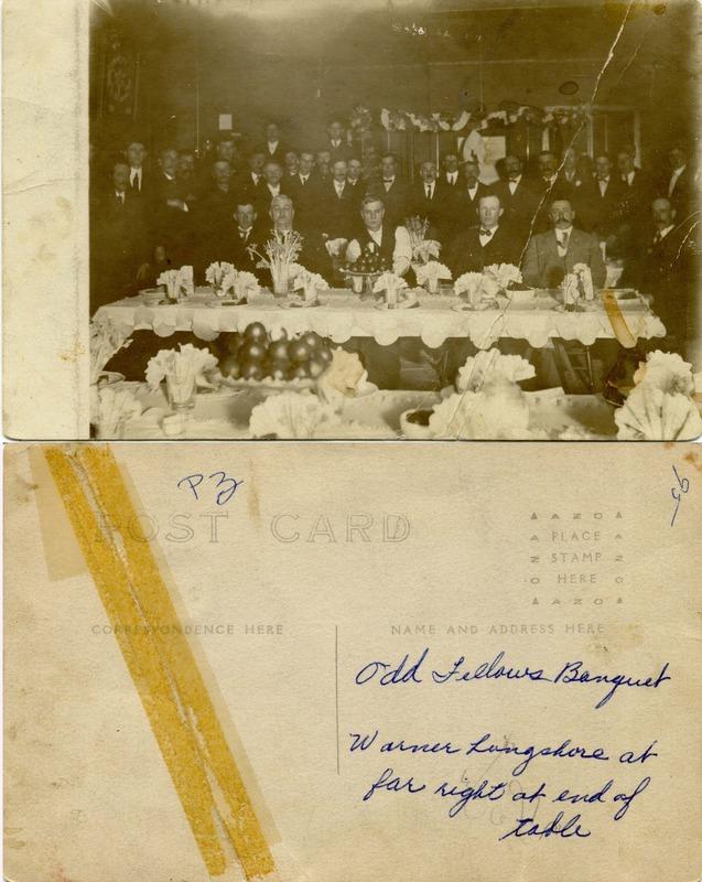 John Bricker Sr.'s Postcard Collection (p. 25)