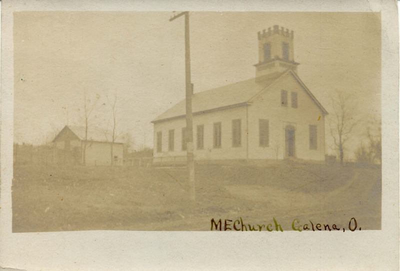 John Bricker Sr.'s Postcard Collection (p. 30)
