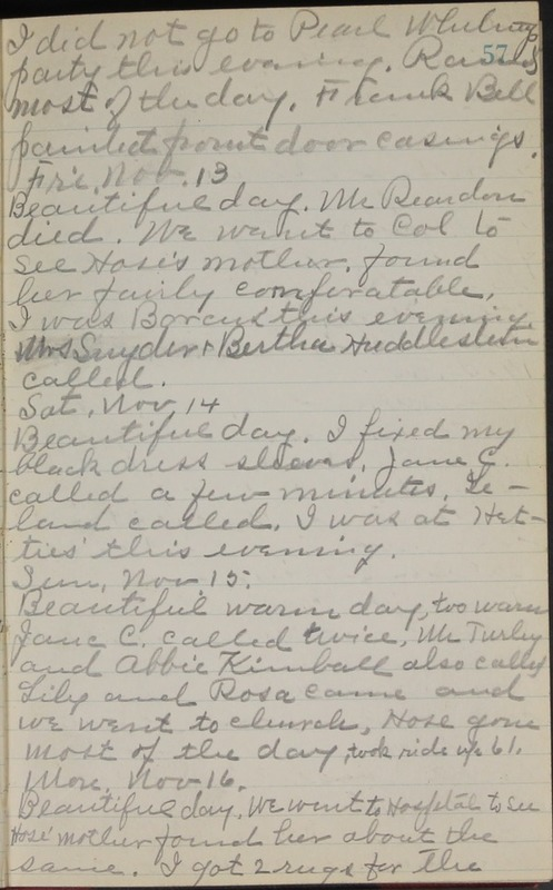 Roberta Hopkins' Journal, 1931-1933 (p. 60)