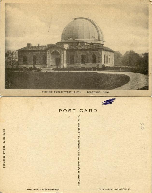 John Bricker Sr.'s Postcard Collection (p. 211)