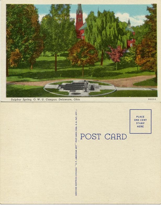 John Bricker Sr.'s Postcard Collection (p. 209)