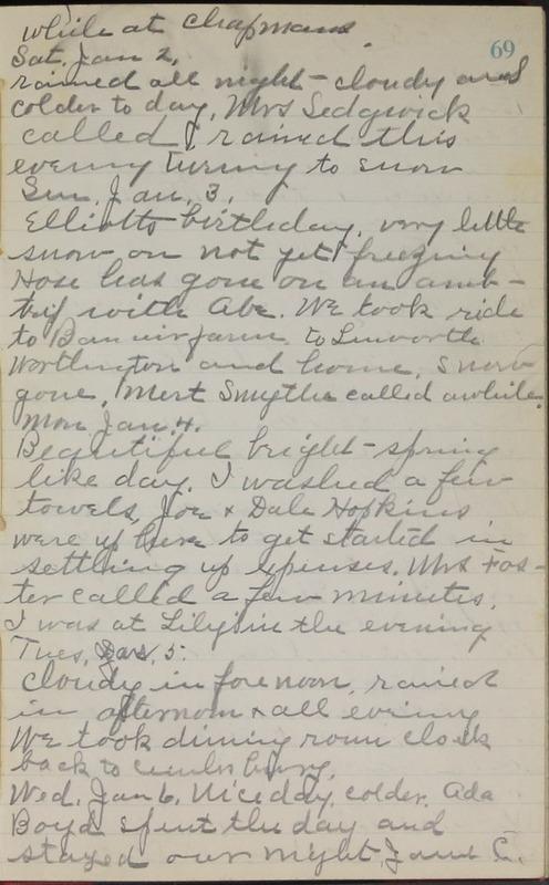 Roberta Hopkins' Journal, 1931-1933 (p. 72)