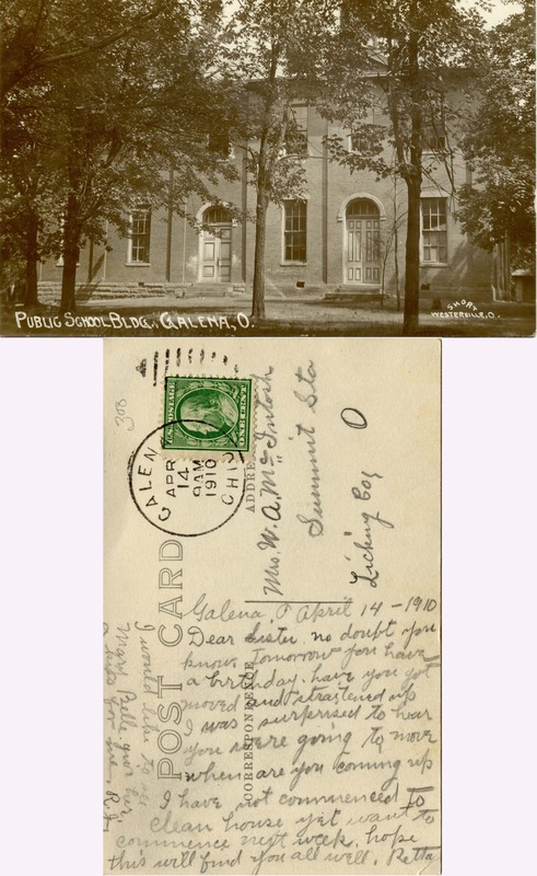 John Bricker Sr.'s Postcard Collection (p. 53)
