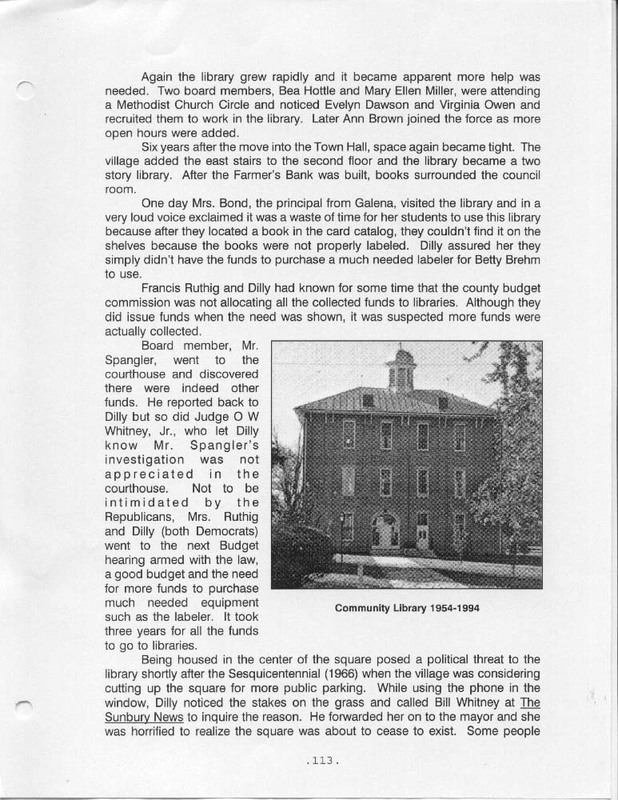 Flashback: A Story of Two Families (p. 122)