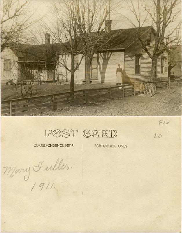 John Bricker Sr.'s Postcard Collection (p. 54)