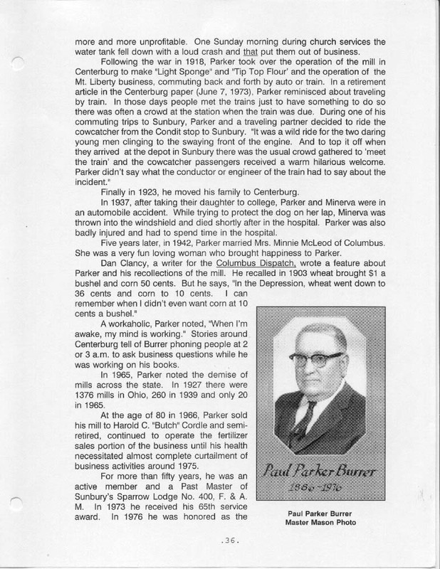 Flashback: A Story of Two Families (p. 43)
