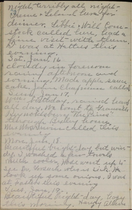 Roberta Hopkins' Journal, 1931-1933 (p. 75)