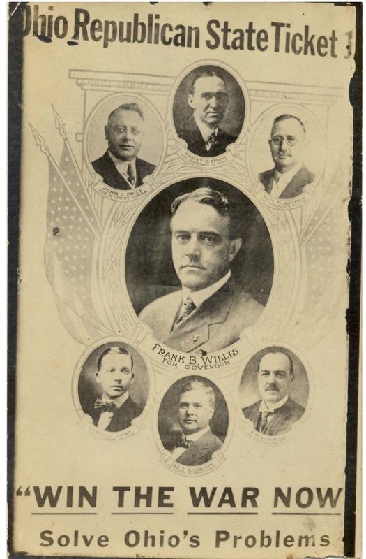John Bricker Sr.'s Postcard Collection (p. 233)