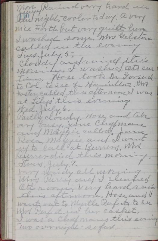 Roberta Hopkins' Journal, 1931-1933 (p. 113)