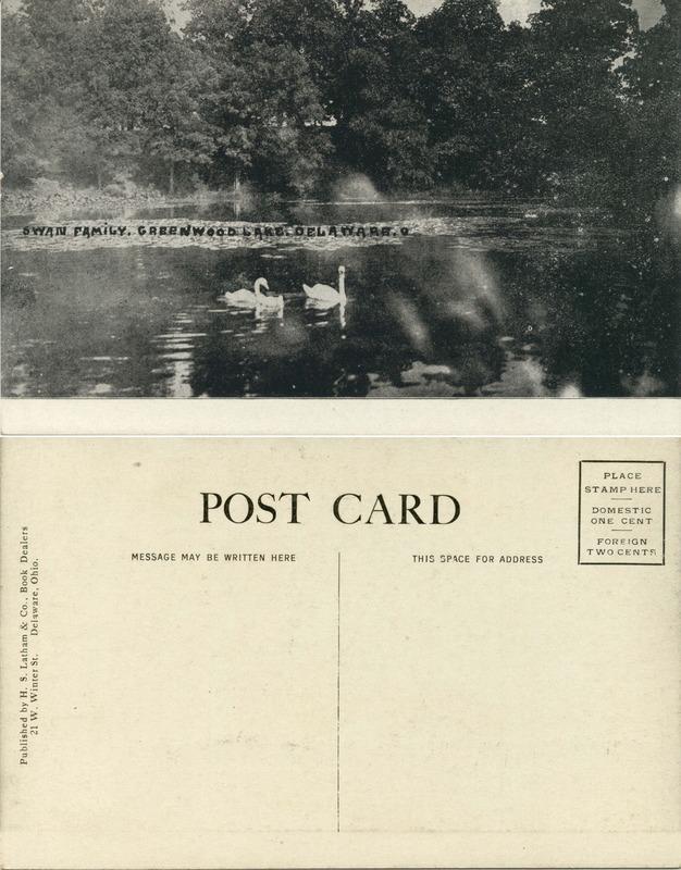 John Bricker Sr.'s Postcard Collection (p. 195)