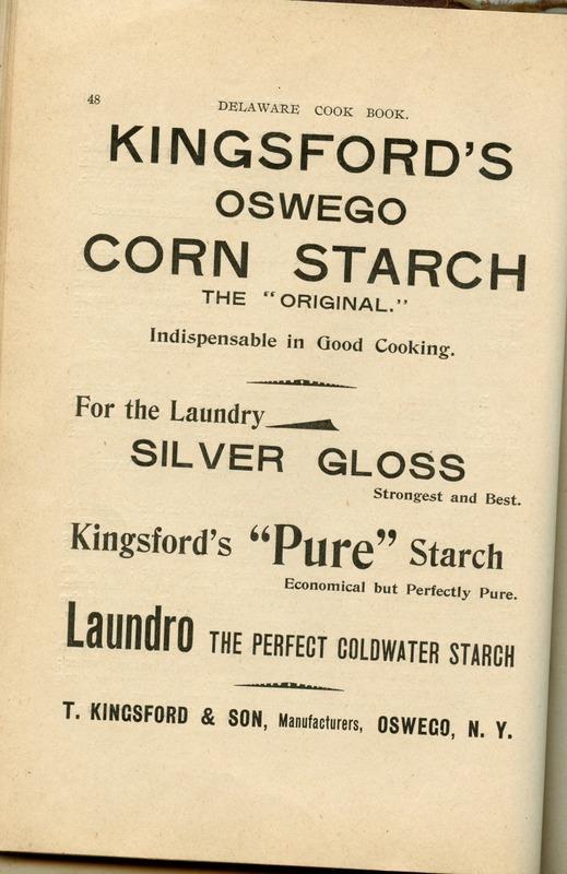 Delaware Cook Book (p. 53)