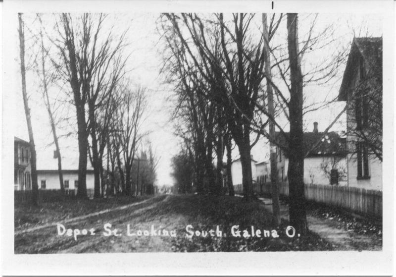 John Bricker Sr.'s Postcard Collection (p. 63)