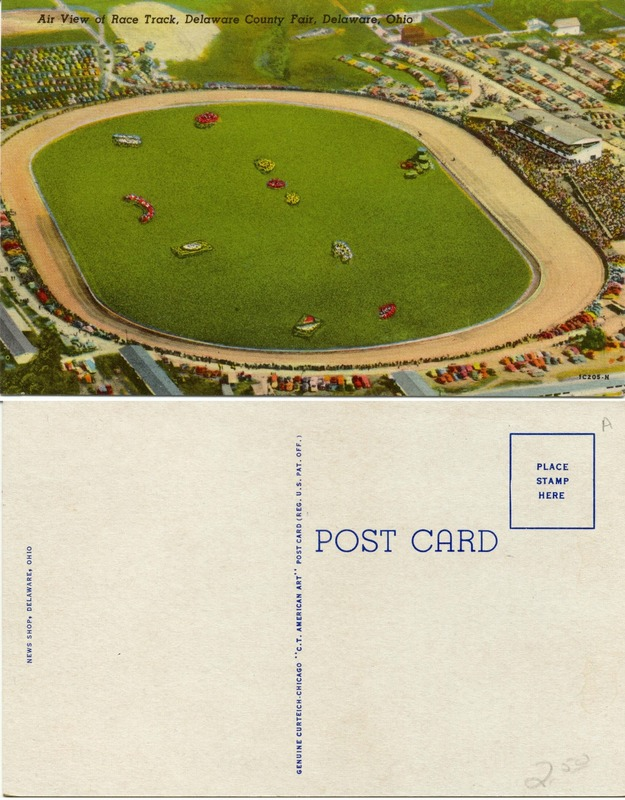 John Bricker Sr.'s Postcard Collection (p. 237)