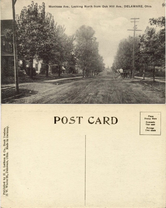 John Bricker Sr.'s Postcard Collection (p. 162)