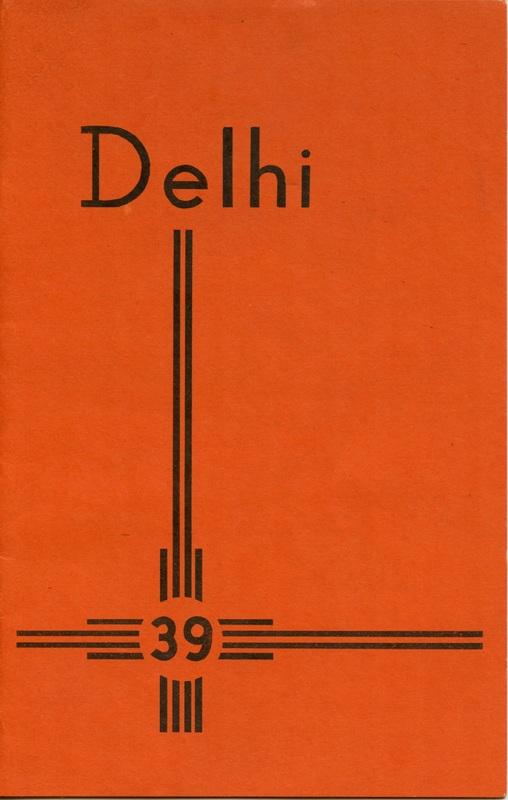 Delhi 39 (p. 1)