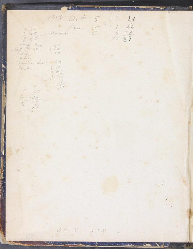 Sessional Records of the 1st Presbyterian Church of Trenton, Delaware Co., Ohio, 1831 (p. 2)