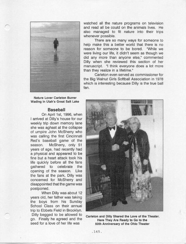 Flashback: A Story of Two Families (p. 154)
