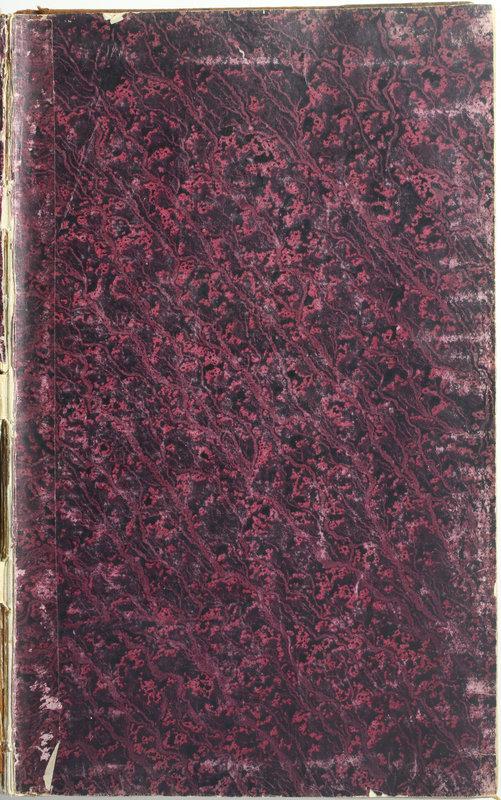Sessional Records of the 1st Presbyterian Church of Trenton Delaware County Ohio 1873-1937 (p. 3)