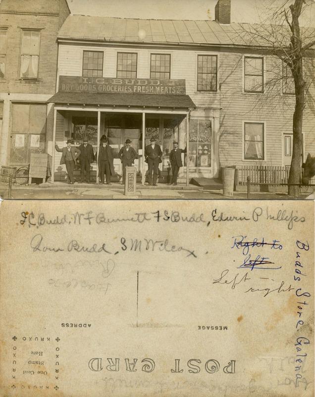 John Bricker Sr.'s Postcard Collection (p. 26)