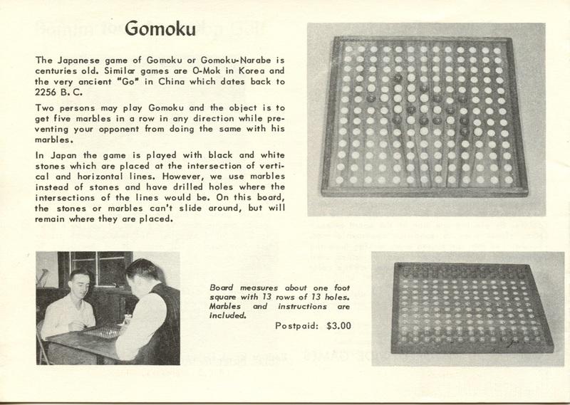 World Wide Games (p. 12)