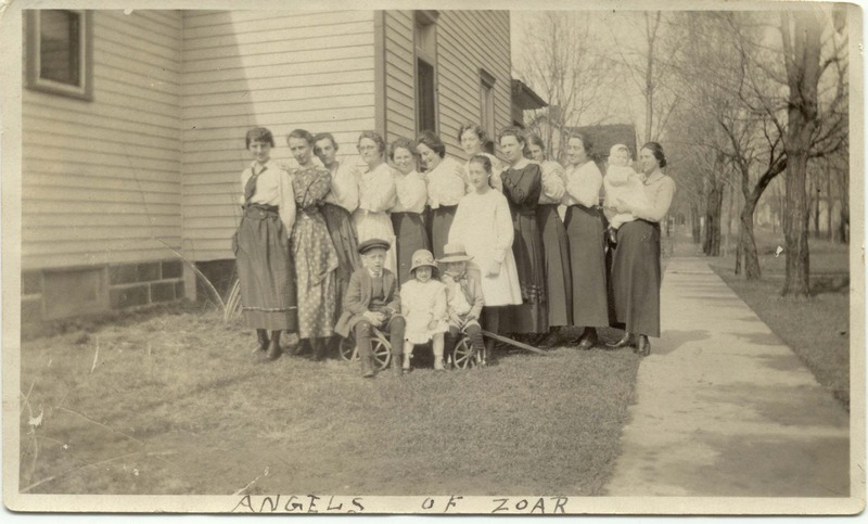 John Bricker Sr.'s Postcard Collection (p. 101)