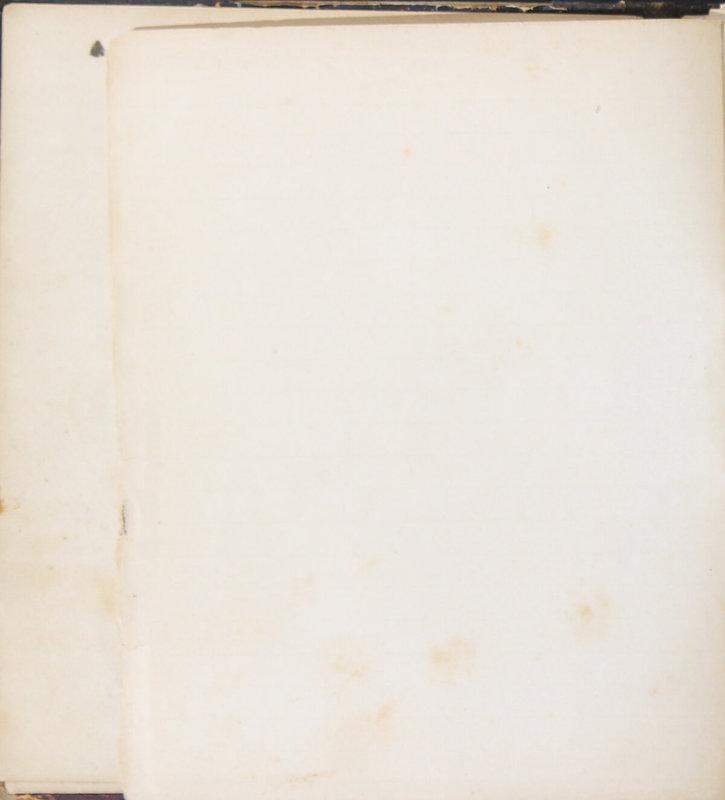 Sessional Records of the 1st Presbyterian Church of Trenton, Delaware Co., Ohio, 1831 (p. 6)