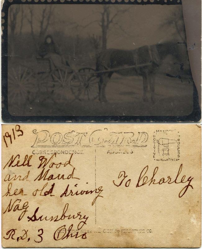 John Bricker Sr.'s Postcard Collection (p. 123)