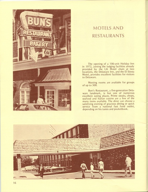 Welcome to Delaware, Ohio (1973) (p. 18)