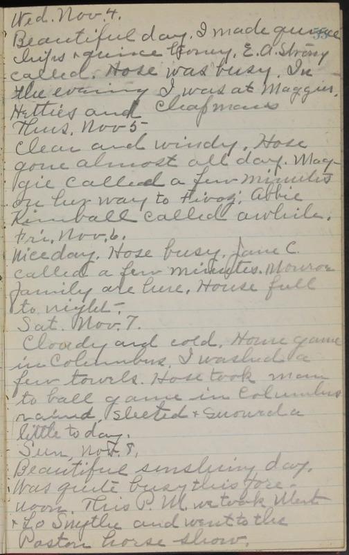 Roberta Hopkins' Journal, 1931-1933 (p. 58)