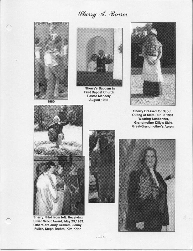Flashback: A Story of Two Families (p. 134)