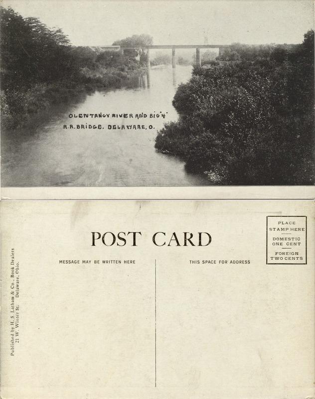 John Bricker Sr.'s Postcard Collection (p. 165)