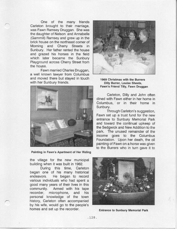 Flashback: A Story of Two Families (p. 137)