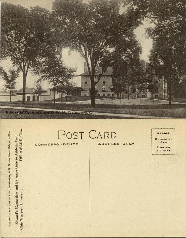 John Bricker Sr.'s Postcard Collection (p. 189)