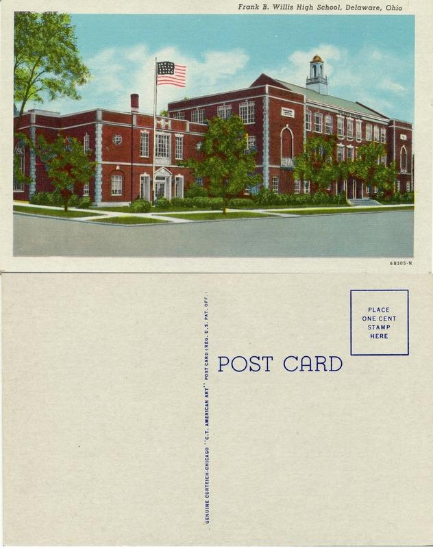 John Bricker Sr.'s Postcard Collection (p. 217)