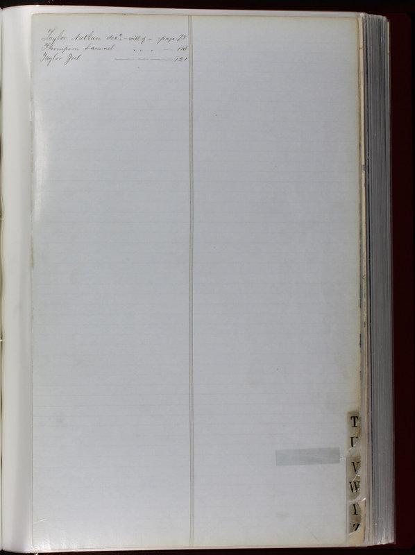 Delaware County Ohio Will Records Vol. 1 1812-1835 (p. 25)