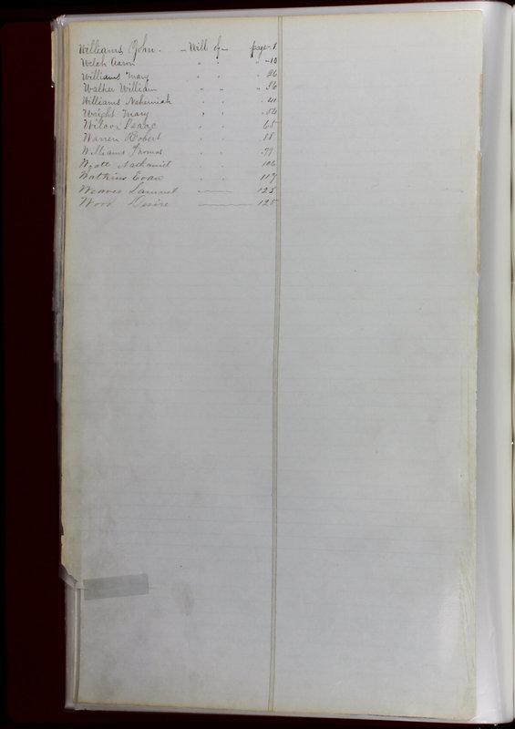 Delaware County Ohio Will Records Vol. 1 1812-1835 (p. 26)