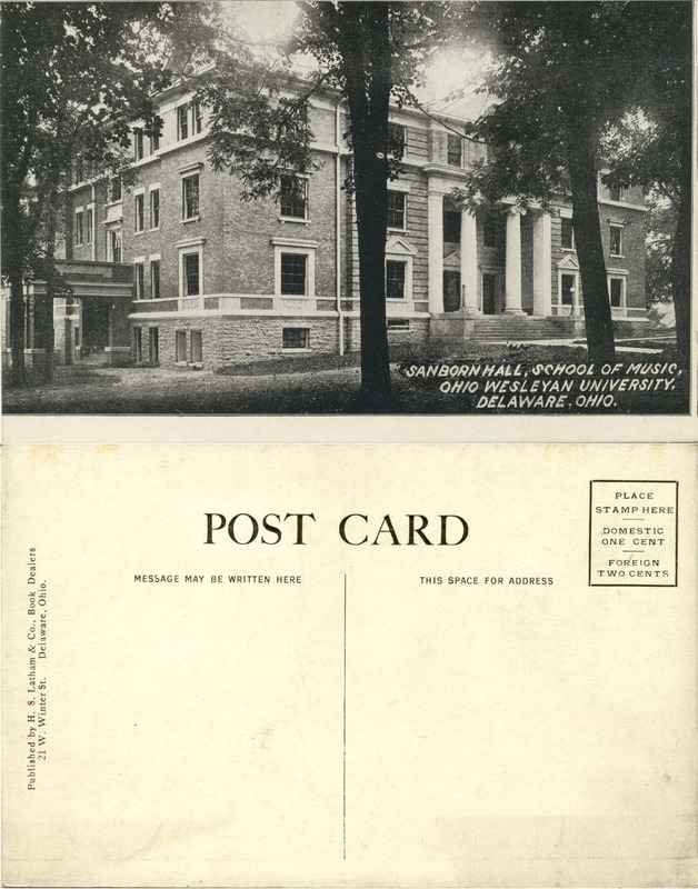 John Bricker Sr.'s Postcard Collection (p. 194)