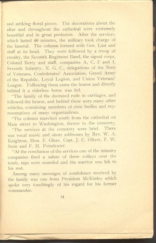 Major-General William Stark Rosecrans (p. 35)