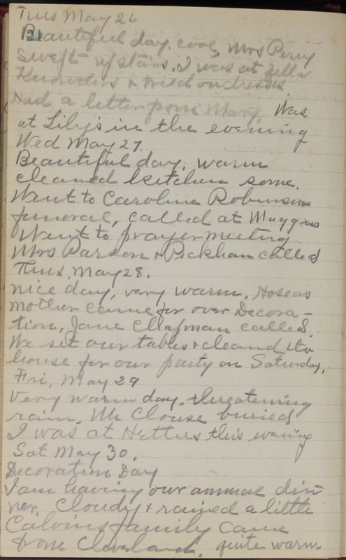 Roberta Hopkins' Journal, 1931-1933 (p. 27)