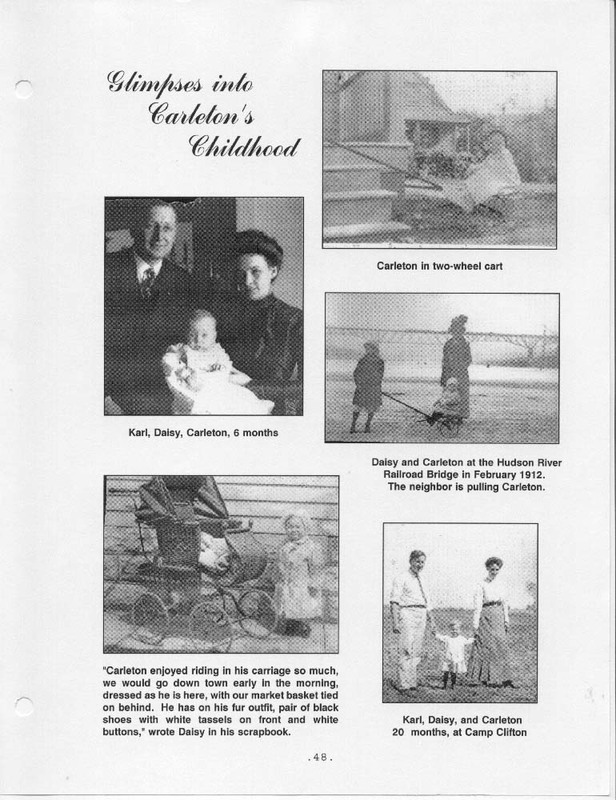 Flashback: A Story of Two Families (p. 55)